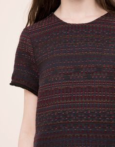 PRINTED OUTER TOP - NEW PRODUCTS - NEW PRODUCTS - PULL&BEAR United Kingdom