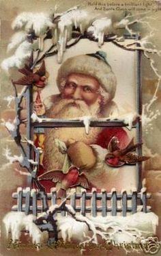 como hacer para navidad laminas decoupage navidad