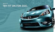2013 Honda Fit ~ love the color of this one 2013 Honda Fit, Honda Jazz, Fit Car, Cars, Fitness, Color, Gymnastics, Autos, Colour