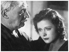 """Hedy Lamarr (then still Hedy Kiesler) in """"Ekstase"""" (English: Ecstasy), 1933"""