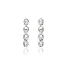 Earrings Mia #luxenterjoyas