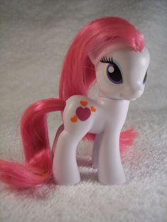 Custom My Little Pony - G4 MLP Tales Sweetheart