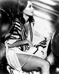 Romy Schneider in Bloomfield Romy Schneider, Sissi, Teresa Wright, Olivia De Havilland, Jodie Foster, Alain Delon, Portraits, French Actress, Rita Hayworth