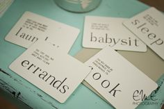 Gorgeous Vintage Meets Modern Baby Shower | The Shopping Mama