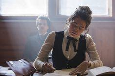 Samantha Colley in Genius (2017) Series (27)
