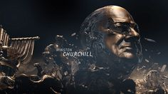 The World Wars / History Channel on Behance