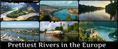 Gavin Manerowski suggests everyone to experience the journey through rivers at least once in life. This is a great experience that cannot be explained in words. One can always cherish the memories of beautiful river journeys.