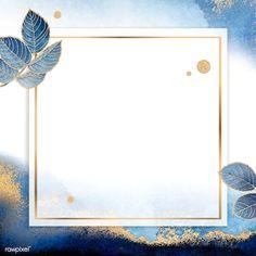Framed Wallpaper, Flower Background Wallpaper, Wallpaper Iphone Cute, Flower Backgrounds, Frame Background, Background Patterns, Cute Wallpapers, Wallpaper Backgrounds, Instagram Frame Template