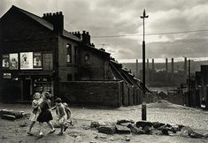 Newcastle, 1963. Colin Jones.