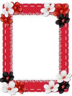 Boarder Designs, Frame Border Design, Page Borders Design, Floral Wallpaper Desktop, Framed Wallpaper, Scrapbook Frames, Scrapbook Background, Flower Background Design, Birthday Photo Frame