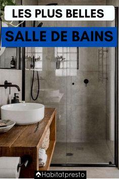 Rustic Bathroom Designs, Bathroom Interior Design, Industrial Bathroom Design, Interior Ideas, Interior Inspiration, Interior Modern, Interior Paint, Apartment Bathroom Design, Loft Interior Design
