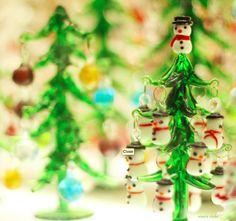 23 Distinct Christmas Decorations