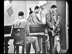 Art Blakey & the Jazz Messengers 1963 03 23 Sanremo x264 AC3. Almost an hour long concert.