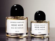In Rose Noir, the classic symbol of love and devotion is updated. A traditional olfactory rose, the Damascene, is made potent and contemporary once again by darkening its character. Rose Noir becomes a decadent, dirty rose with intense and animalic quality.