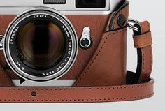 Leica MP Hermes Limited Edition Camera- The Society inc. by Sibella Court