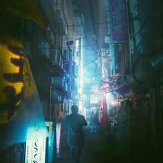 Japan Takaaki Ito Captures Cyberpunk Tokyo In Dark And Moody Neon Neon Photography, Japanese Photography, Street Photographers, Engagement Pictures, Tokyo, Landscape, Dark, City, Neon Aesthetic