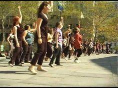 ADTA Flash Mob