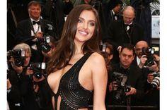 Andressa quem?! Irina Shayk aparece poderosa em Cannes