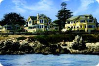 Pacific Grove Hotels & Inns