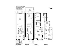 Quarrendon basemenT and extension I worked on Land Registry, Basements, House Prices, Floor Plans, History, Historia, Floor Plan Drawing, House Floor Plans, Basement