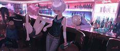 Fanart, Kawaii Illustration, Anime Scenery, Concert Hall, Animes Wallpapers, Pop Music, Final Fantasy, Anime Art, My Arts