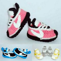 Adidas Neonato Uncinetto