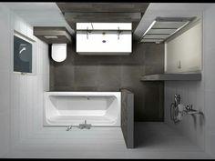 Beste afbeeldingen van badkamerideeën in toilette