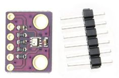 Door het omzetten van de gemeten druk naar hoogte, is dit een betrouwbare sensor om de hoogte te meten van bijvoorbeeld uw robot, vliegtuig of quadcopter. Arduino Modules, Om, Audio, Music Instruments, Musical Instruments