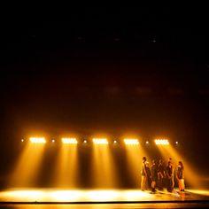 SOIF O'Vertigo dance company Lighting design: Martin Labrecque