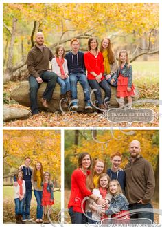 What to wear to your family photo shoot