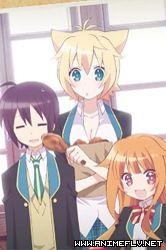 Gj Bu Sub Indo : Gj-bu, Images, Anime,, Kawaii,, Manga