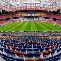 Ajax - Arena