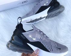 Brand new Nike Air Max 270 Particle Rose link in organic