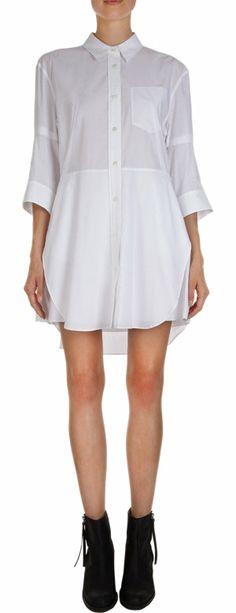Acne Studios Dee Shirt Dress