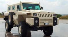 Monstrous Paramount Marauder Armored Vehicle to Star in First Episode of Top Gear Season 17 - Carscoops