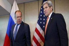 ناکامی روسیه و آمریکا از رسیدن به توافق درباره سوریه