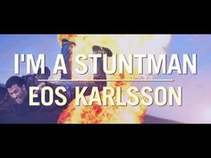 Hey, my name is Eos Karlsson.   I am a professional actor, stuntman and dance-acrobat.    www.eoskarlsson.com  www.facebook.com/eoskarlsson  www.youtube.com/eoskarlsson  www.twitter.com/eoskarlsson    This is my Stunt Reel, showcasing some of my stunt work   that i have performed in feature films, video games (motion capture),   short films, commercials, ...