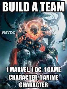 Geek Discover Deadpool Deadshot Ezio and Saitama wby guys? Silver Surfer Saitama Dbz Goku Jhin League Of Legends Thor Captain America Blood Lad Dr Fate Saitama, Silver Surfer, Thor, Blood Lad, Captain America, Jhin League Of Legends, Gurren Laggan, Avengers, Deadshot