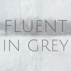 GENIUS BABBLE MUSIC REVIEWS: Fluent In Grey – Lost – Track Review