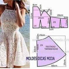 Dresses For Teens Pattern Dress Dress Patterns Charts Projects To Try Studying Sewing Patterns Dama Dresses Clothing Patterns Diy Clothing, Sewing Clothes, Dress Sewing Patterns, Clothing Patterns, Fashion Sewing, Diy Fashion, Diy Dress, Free Sewing, Pattern Fashion