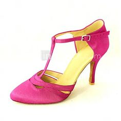 Do you think I should buy it? Ballroom Shoes, Dance Shoes, Buying Wholesale, Womens High Heels, Shoes Online, Stiletto Heels, Kitten Heels, Satin, Modern