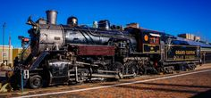 Why a Grand Canyon Railway Tour Should Be On Your Bucket List