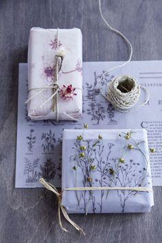 Super süße Geschenkverpackung für Romantiker ❤