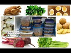 7 alimentos que no deben ser recalentados ¡Podrías enfermarte! - YouTube