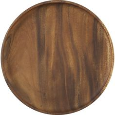 "Tondo 12"" Round Platter  