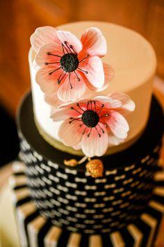 Incredible cake details
