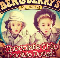 Twinnies!!!
