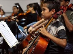 practice a musical instrument- Parenting resources by ZenParent