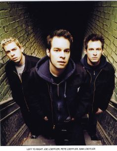 Chevelle is an American rock band that formed in 1995 in Grayslake, Illinois, a suburb of Chicago. The band was originally composed of two brothers: Pete Loeffler (lead vocals/guitar), Sam Loeffler (drums/percussion) and Matt Scott (bass/backing vocals).