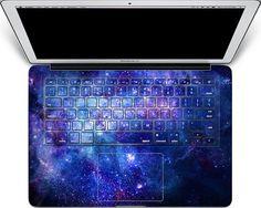US style macbook keyboard decal sticker by creativedecalskin, $19.99